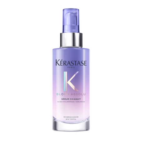 Kerastase Blond Absolu Serum Cicanuit na noc 90 ml