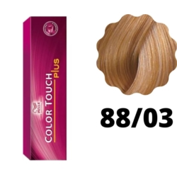 Wella Color Touch farba bez amoniaku