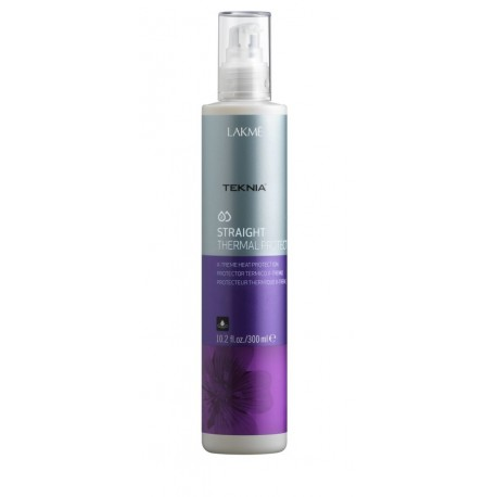 Lakme Teknia STRAIGHT Spray termoochronny 300ml