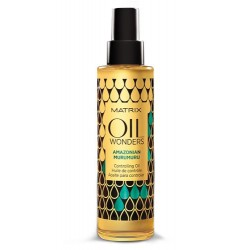 Olejek Matrix Oil Wonders Amazonia dyscyplinujący 125 ml