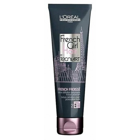 L'Oréal Tecni.Art French Girl French Froisse - definiujący krem 150 ml