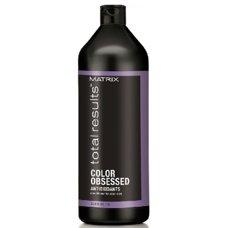Matrix Total Results Color Obessed odżywka do włosów farbowanych 1000 ml