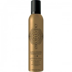 Orofluido pianka Curly 300 ml