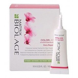 Matrix - Biolage ColorLast - ampułki 10x10 ml