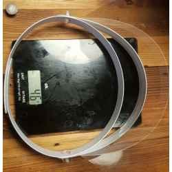 Lakme K.Style STYLE CONTROL Crunchy - Mocny Lakier do stylizacji 300ml