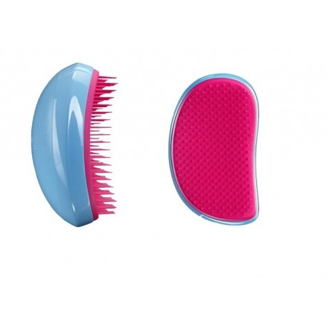 Szczotka Tangle Teezer Salon Elite - Błękitna