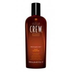 American Crew Daily Shampoo 250ml - Szampon do codziennego stosowania