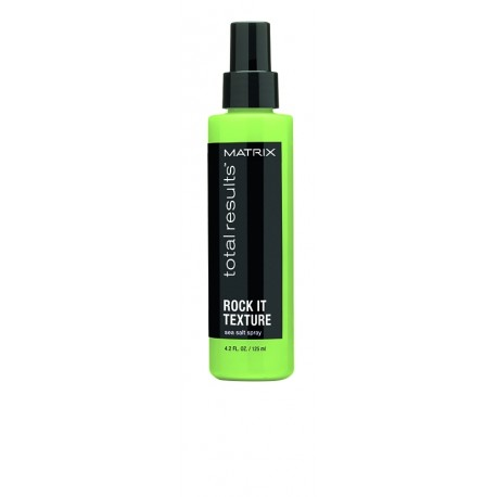Matrix Total Results Texture Games Spray teksturyzujący 200 ml