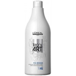 L'Oréal Tecni.Art Fix Design 750ml