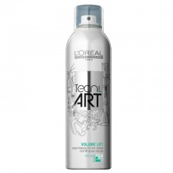 L'Oréal Tecni.Art Volume Lift - pianka do stylizacji dodająca objętości 250 ml