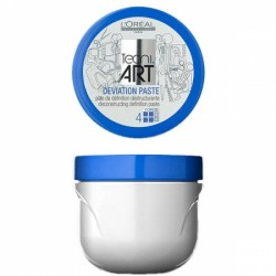 L'Oréal Tecni.Art Deviation Paste - pasta rzeźbiąca 100 ml