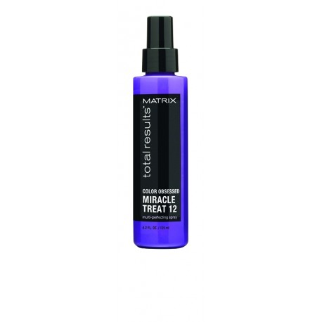 Matrix Total Results Color Obsessed pielęgnująco-nawilżający spray do włosów koloryzowanych 125 ml