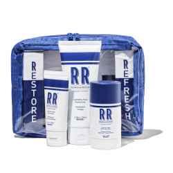 American Crew Gray szampon 250ml - Szampon do włosów siwych