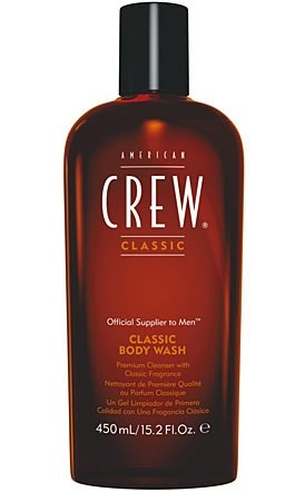 American Crew Body Wash 450 ml - Żel pod prysznic