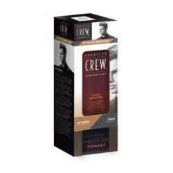 American Crew zestaw DUO Get The Look szampon Daily 250 ml+ Pomade 85g