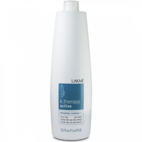 K.Therapy ACTIVE szampon 1000 ml
