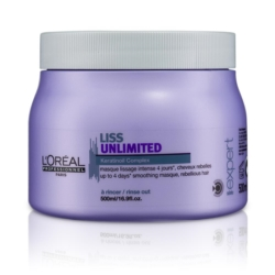 L'Oréal Expert Liss Unlimited maska 500 ml