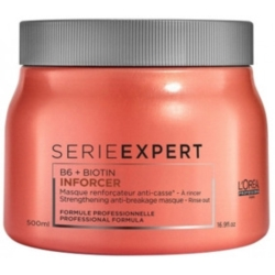 L'Oréal Expert Inforcer maska do włosów łamliwych 500 ml
