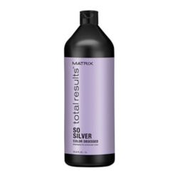 Matrix Total Results So Silver szampon do włosów siwych i blond 1000 ml
