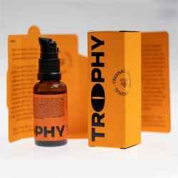Bielenda Zabieg złuszczający z retinolem i wit. C SET 5 zabiegów
