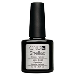 CND Shellac Base Coat Uv baza pod lakier hybrydowy 7,3 ml