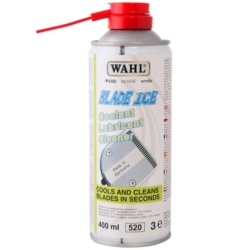 Wahl Blade Ice, spray chłodząco-smarujący do maszynek 4w1, 400 ml