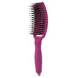 Orofluido Asia, Zestaw eliksir wygładzający 50 ml+ szampon 200 ml + drewniany grzebień