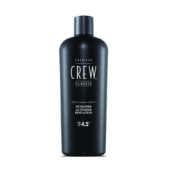 American Crew Precision Blend Developer 450ml - Utleniacz 4,5%