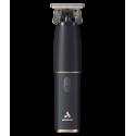 Gorgol Grzebień Afro duży drewniany 2303519