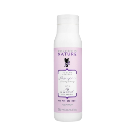 AlfaParf Precious Nature Hair with bad habits, szampon regenerujący, 250 ml