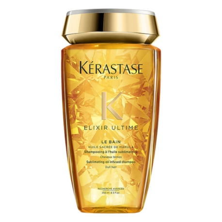 Kerastase Elixir Ultime Bain 250ml NEW