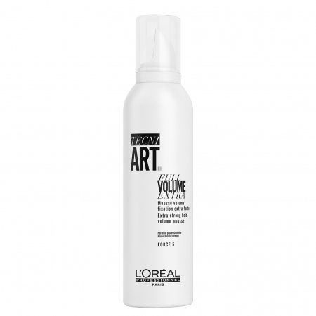 Tecni.art pianka Full Volume Ex.250ml NEW