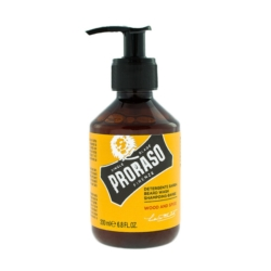 Proraso Yellow Wood and Spice Szampon do brody 200 ml
