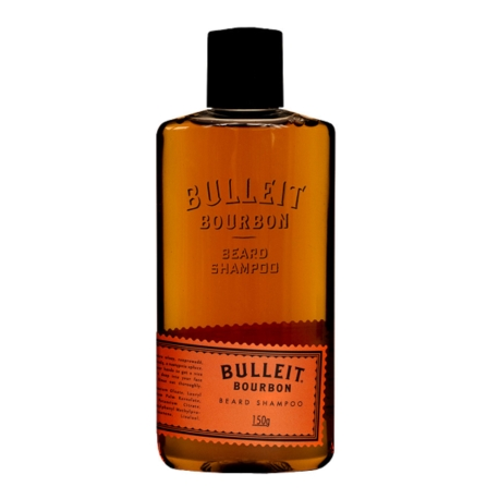 Pan Drwal szampon do brody Bulleit 150ml