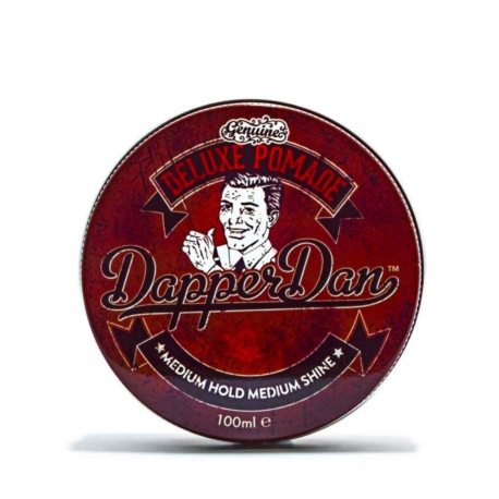 Dapper Dan Deluxe Pomade 100 ml