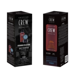 American Crew FIBER DUO Father's Day 2020