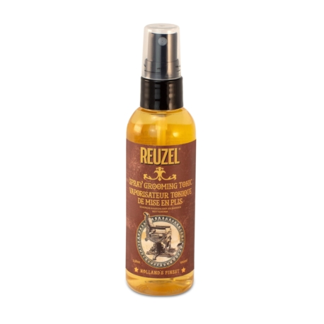 Reuzel Spray Grooming Tonic utrwalający tonik do modelowania 100 ml