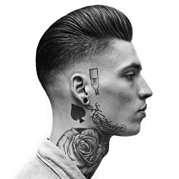 pomada do włosów