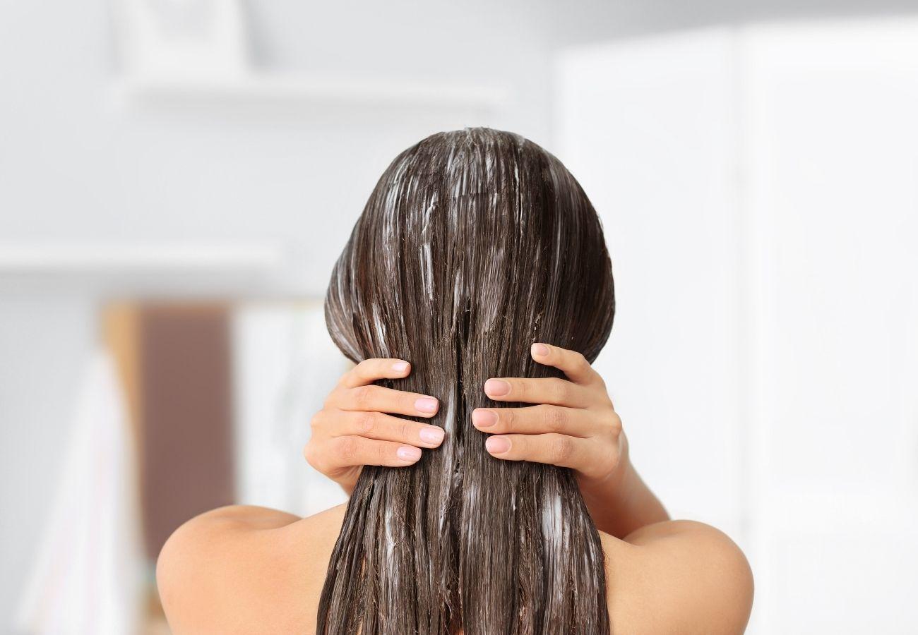 Pielęgnacja włosów z tendencją do wypadania