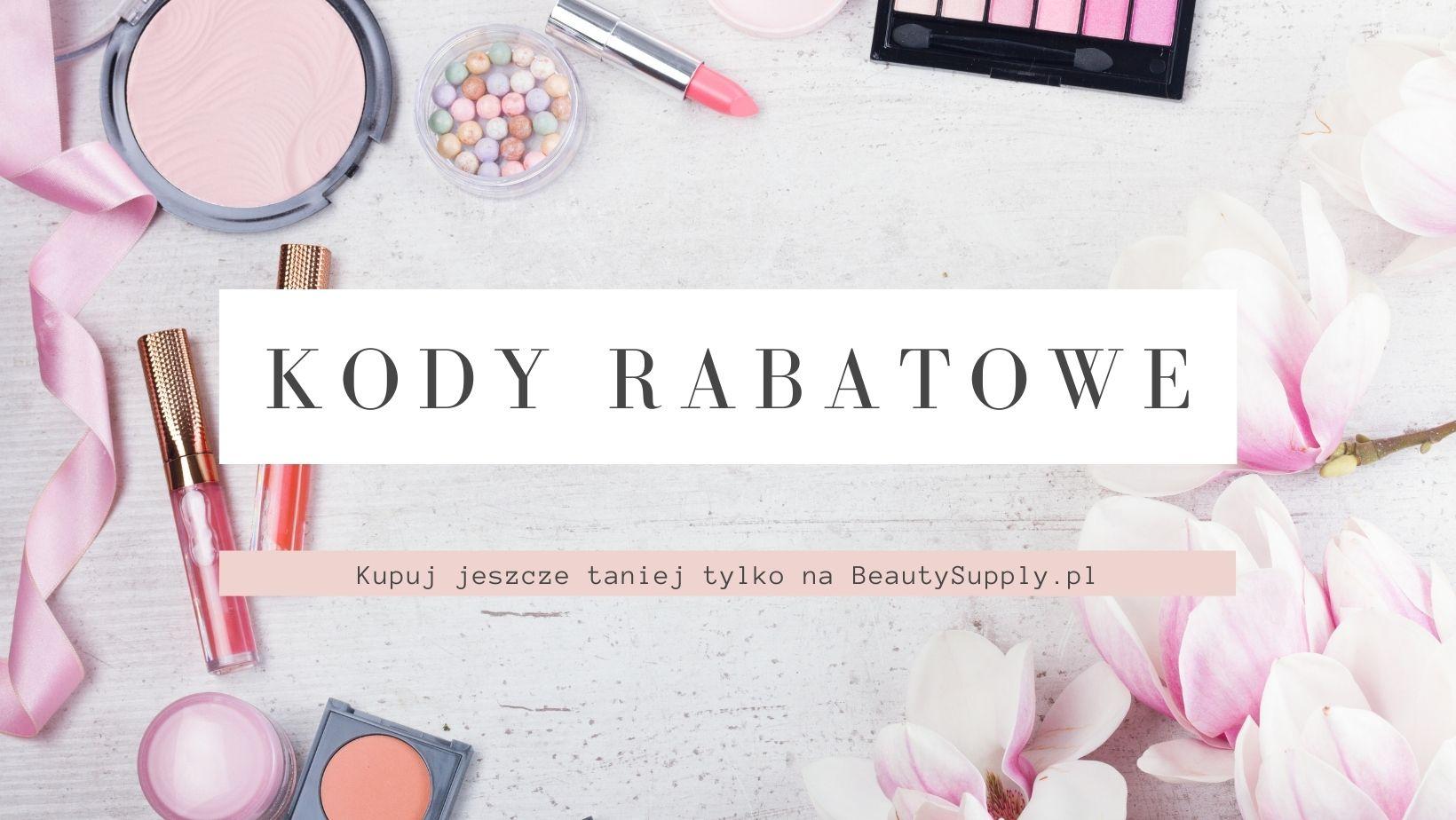 Kody Rabatowe BeautySupply