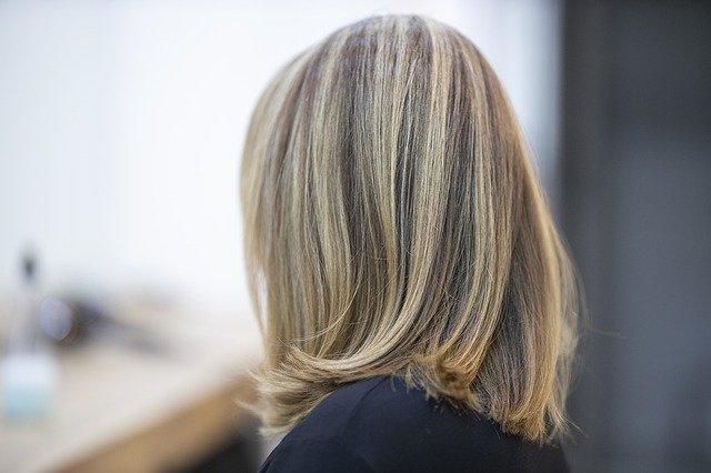 profesjonalna pielęgnacja włosów